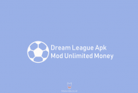 dream league apk mod