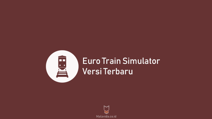 euro train simulator