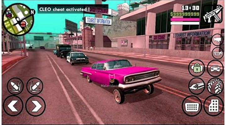 download gta sa lite mod