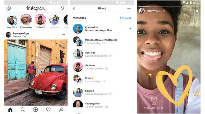 download instagram lite mod apk