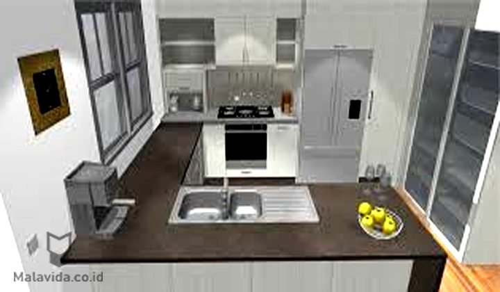 Kitchen Planner 3D