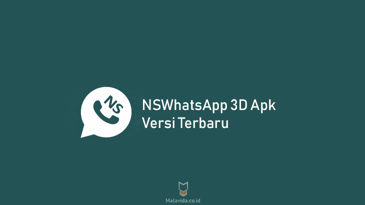 download nswhatsapp 3d apk