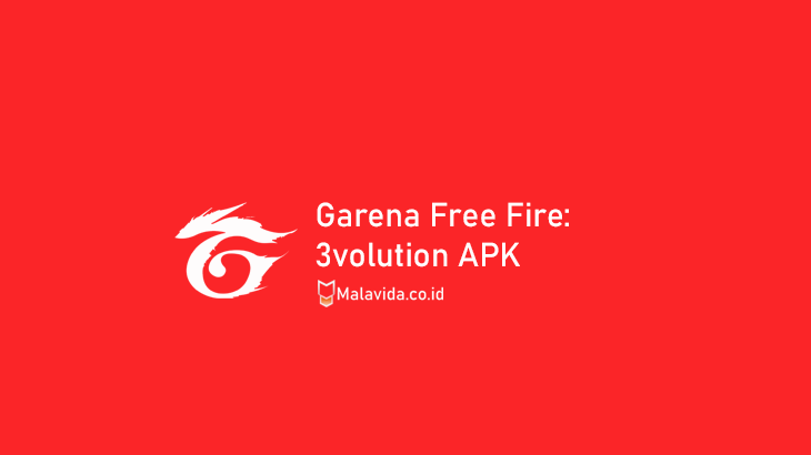 Garena Free Fire 3volution APK